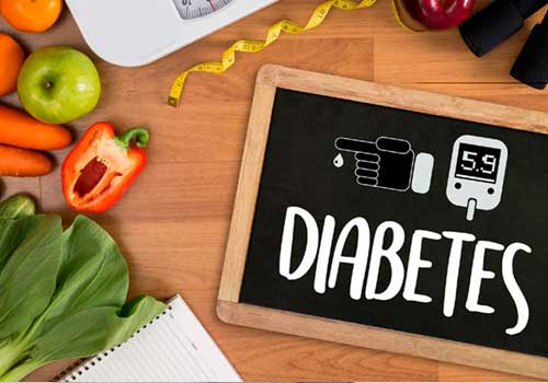 Diet Tips for Diabetes