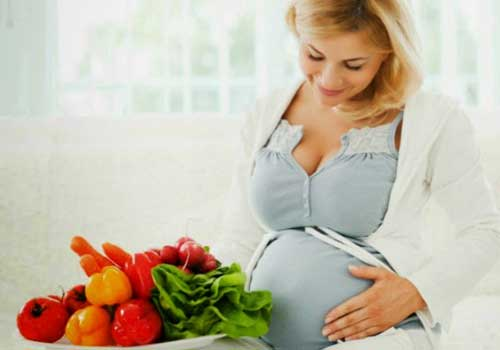 Diet Tips for Pregnancy and Lactation