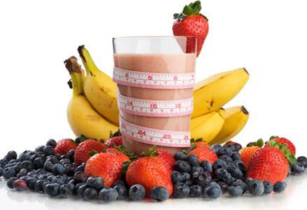 Diet Tips for Detox