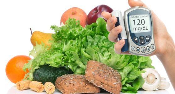 Diet Tips for Diabetes