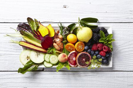 Diet Tips for Immunity